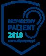 bezpieczny pacjent 2019