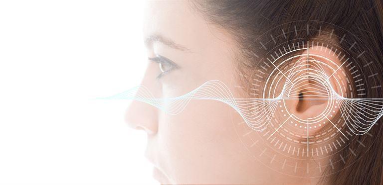 głuchota utrata słuchu
